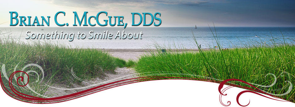 Brian C. McGue, DDS - Chesterton, IN